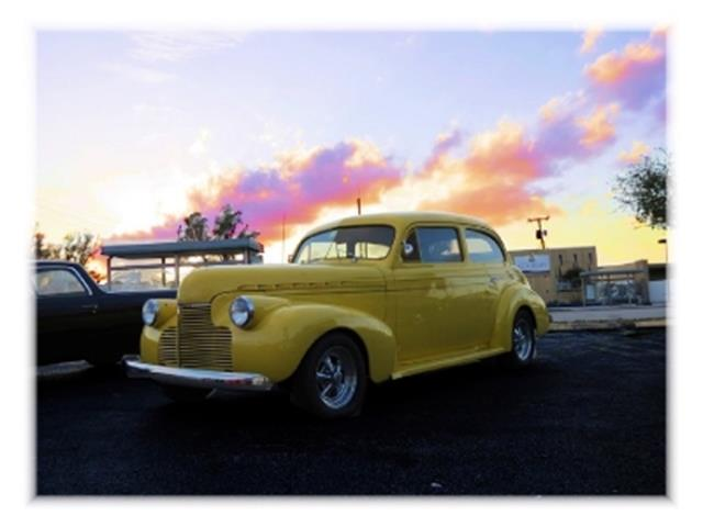 1940 Chevrolet Deluxe | 679878