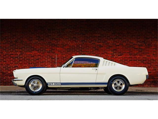 1965 Shelby GT350 | 679928