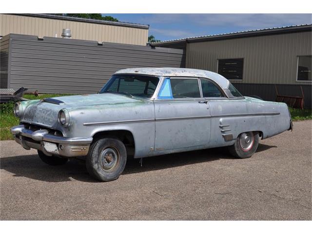 1953 Mercury 2-Dr Hardtop | 679941