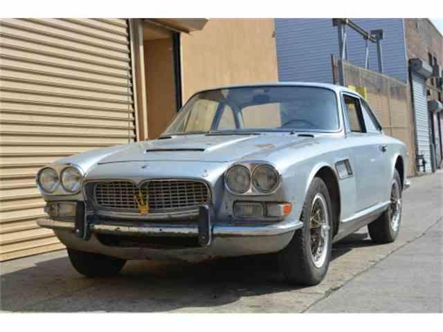 1966 Maserati Sebring | 679980
