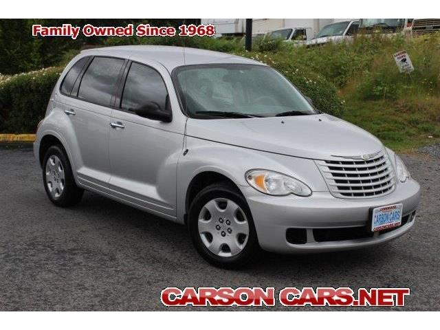 2009 Chrysler PT Cruiser | 680164