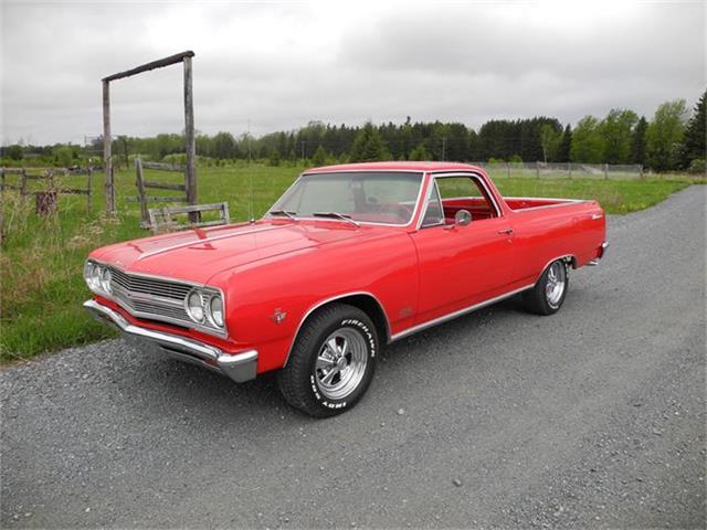 1965 Chevrolet El Camino | 680345