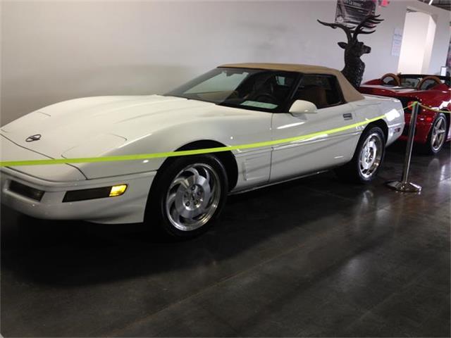 1996 Chevrolet Corvette | 680351