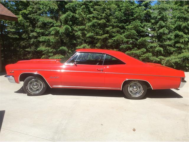 1966 Chevrolet Impala SS | 680364