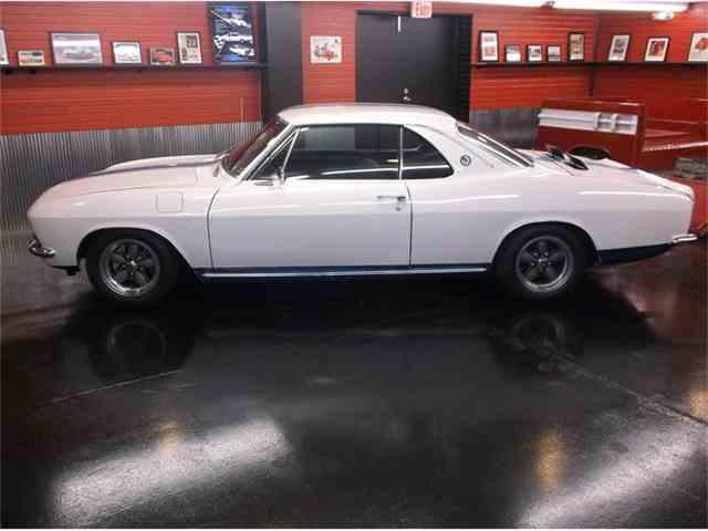 1966 Chevrolet Stinger | 680366