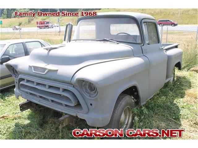 1956 Chevrolet Hot Rod | 680408