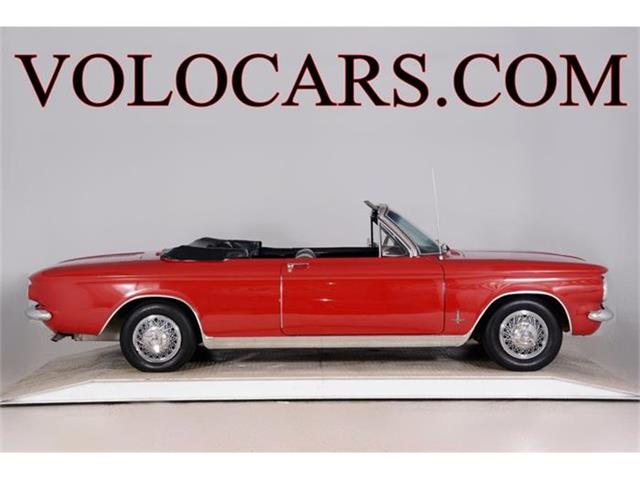 1964 Chevrolet Corvair Monza | 684139