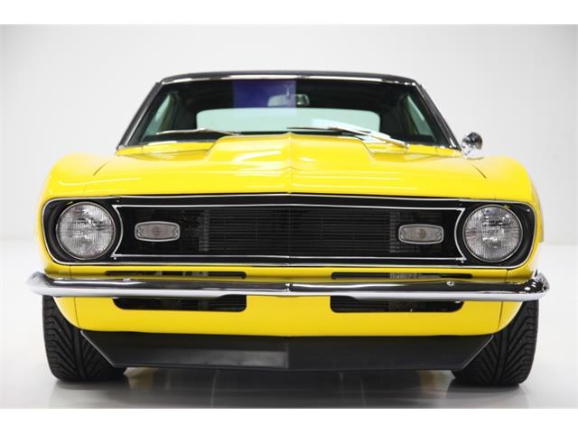 1968 Chevrolet Camaro | 680417