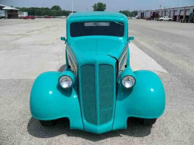 1934 Buick Custom | 684234