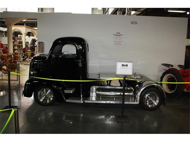 1946 Dodge Cab Over | 684243