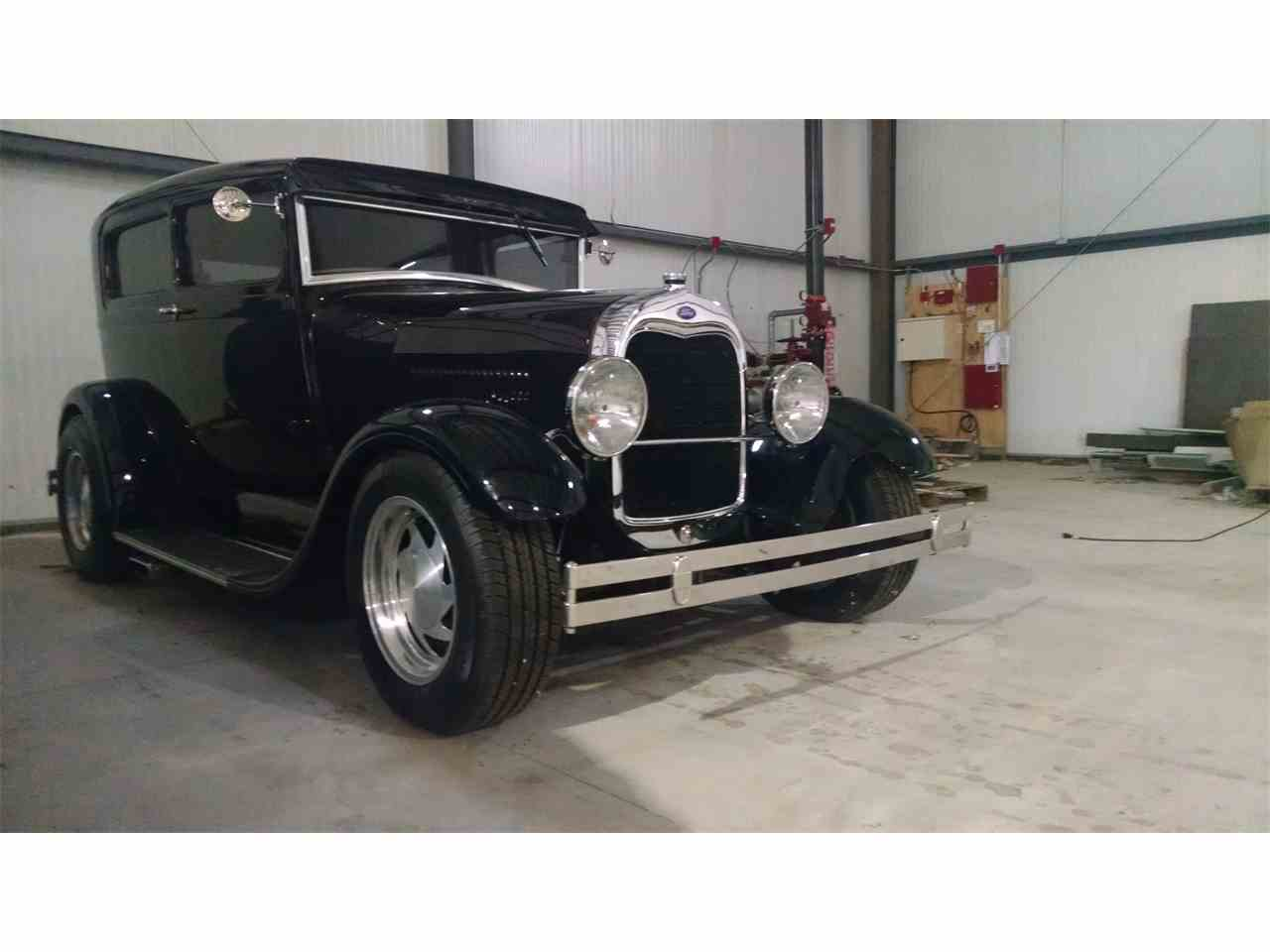 Large Picture of '29 Sedan Delivery - ENZP