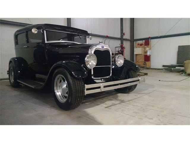 1929 Ford Model A | 684277