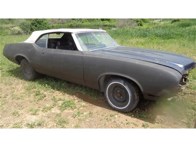1970 Oldsmobile Cutlass | 684279