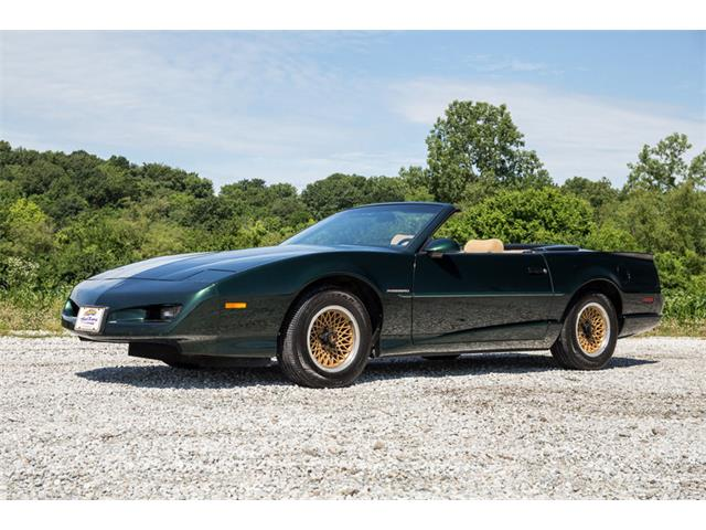 1991 Pontiac Firebird | 684340