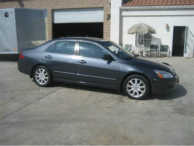 2007 Honda Accord | 684366