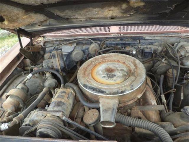 1963 Oldsmobile Starfire | 684387
