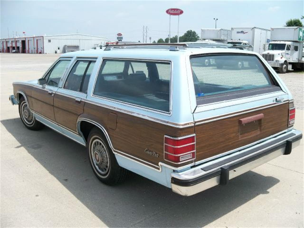 1982 Mercury Grand Marquis for Sale | ClassicCars.com | CC-684471