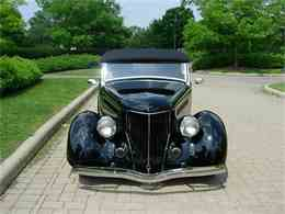 Picture of '36 Phaeton - EOAL