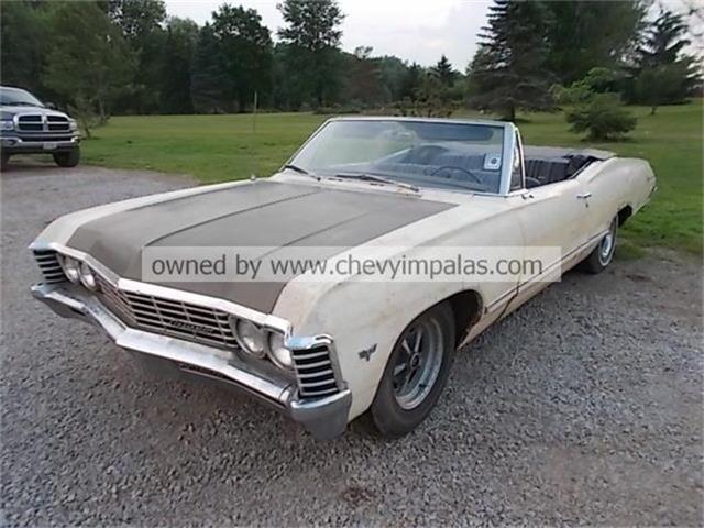 1967 Chevrolet Impala | 684684