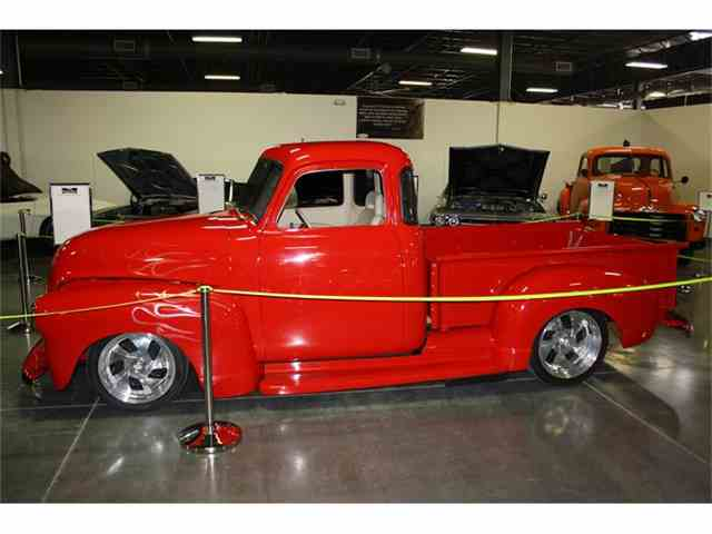 1948 Chevrolet 5-Window Pickup | 684748