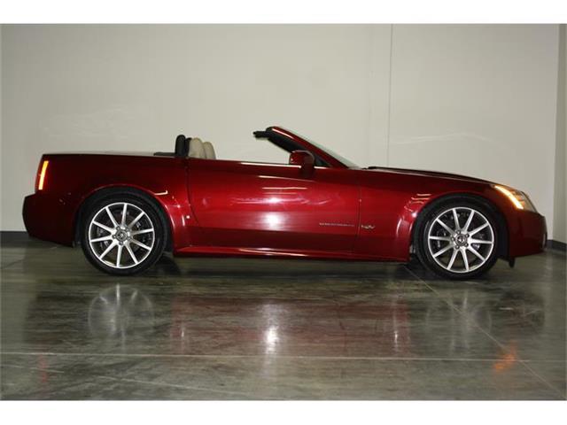 2006 Cadillac XLR-V | 684761