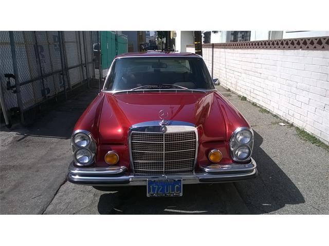 1973 Mercedes-Benz 280SE | 684784