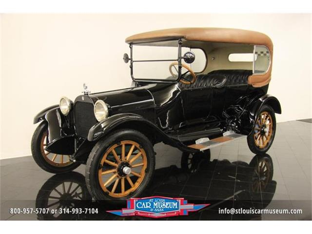 1918 Dodge Brothers Model 30 California Touring Sedan | 684865