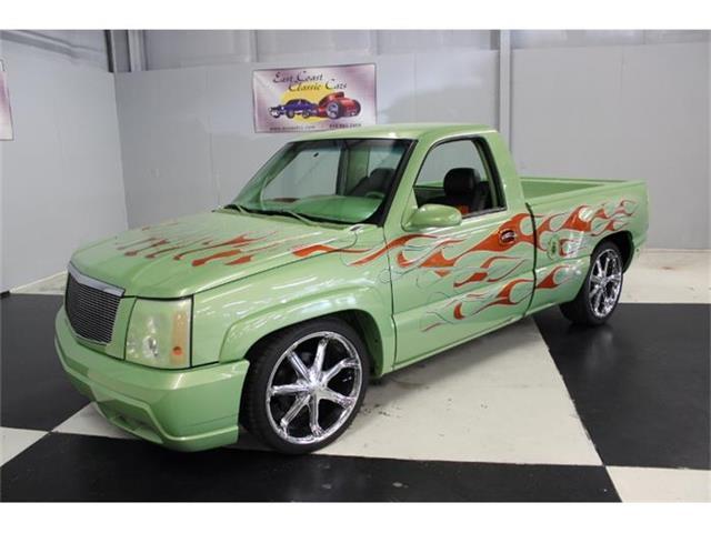 1999 Chevrolet C10 | 684914