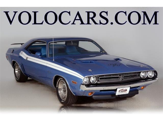1971 Dodge Challenger R/T | 680509
