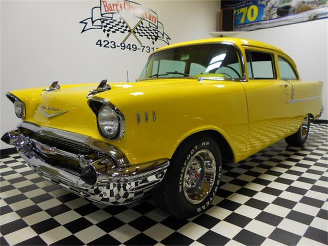 1957 Chevrolet 150 | 685149