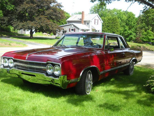 1965 Oldsmobile 442 | 685493