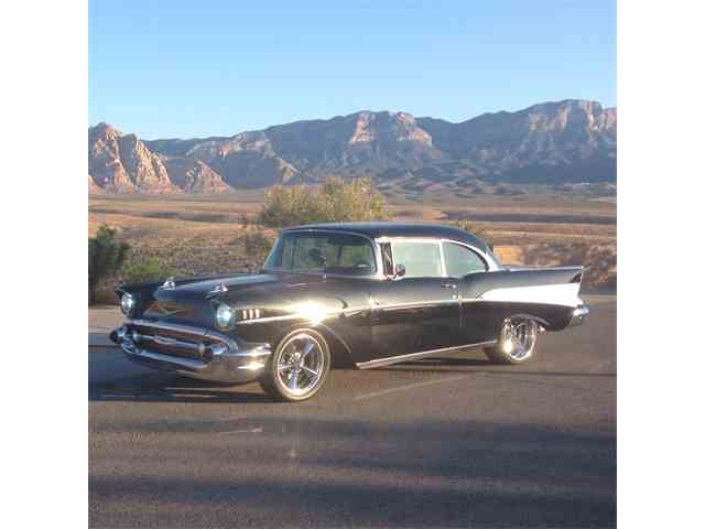 1957 Chevrolet Bel Air | 685501