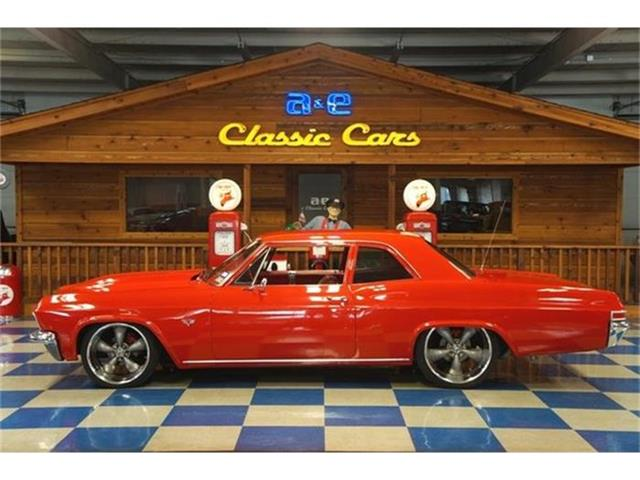 1965 Chevrolet Bel Air | 685504