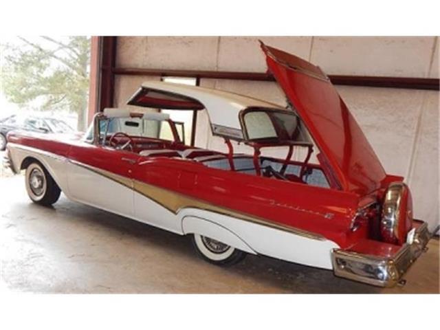 1958 Ford Fairlane | 685525