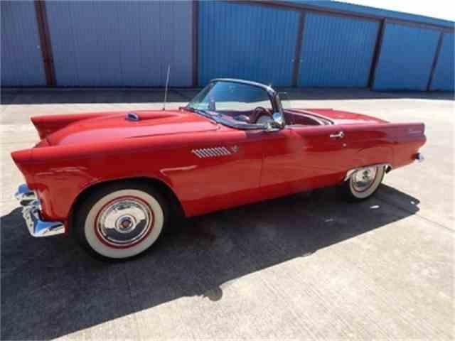 1955 Ford Thunderbird | 685526