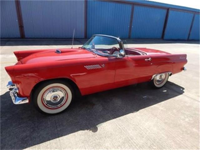 1955 Ford Thunderbird | 685526