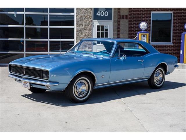 1967 Chevrolet Camaro RS | 685572