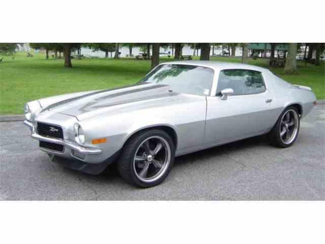 1970 Chevrolet Camaro | 685628