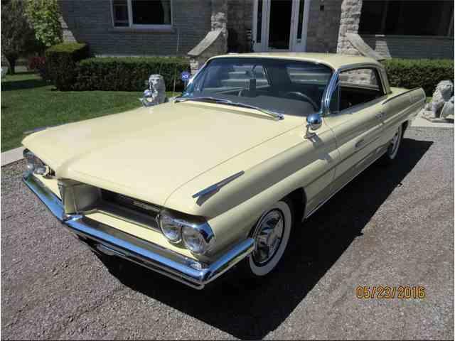 1962 Pontiac Grand Prix | 685703