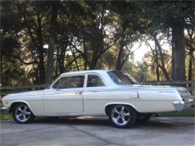 1962 Chevrolet Bel Air | 685711