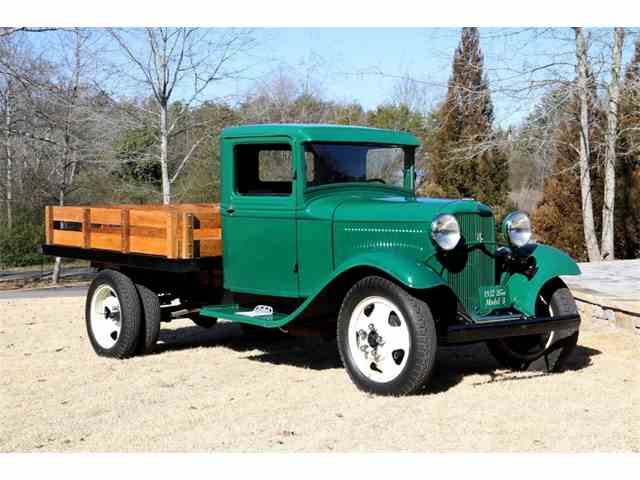 1932 Ford Pickup | 680586