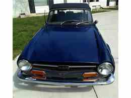 Picture of '72 TR6 - EP7R