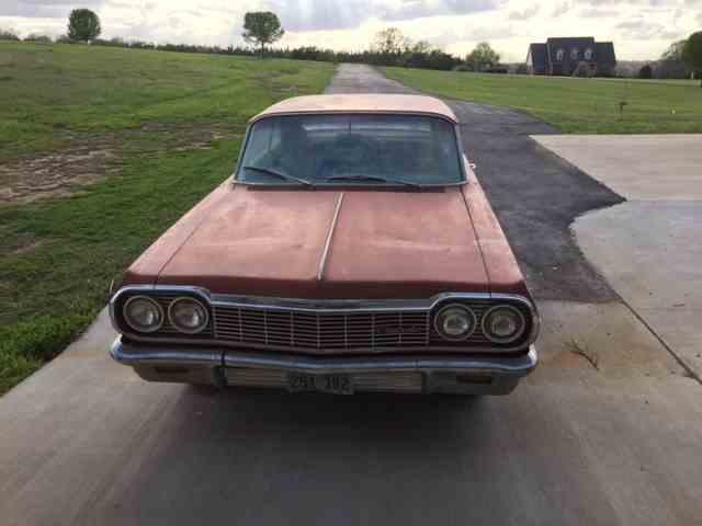 1964 Chevrolet Impala | 685864