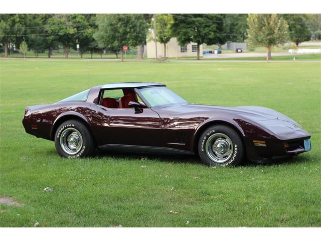 1982 Chevrolet Corvette | 685888