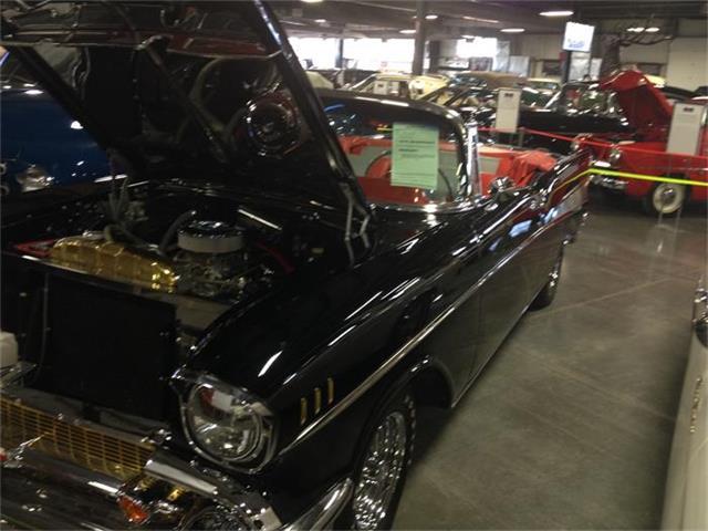 1957 Chevrolet 2-Dr | 680599