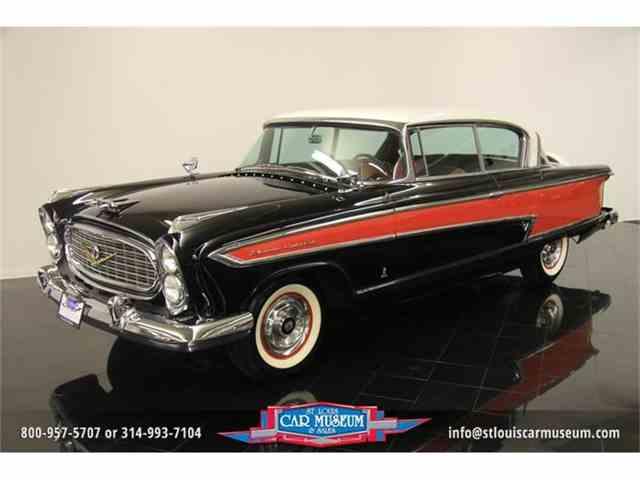 1957 Nash Ambassador | 686009