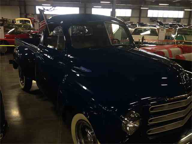 1949 Studebaker Pickup | 680601