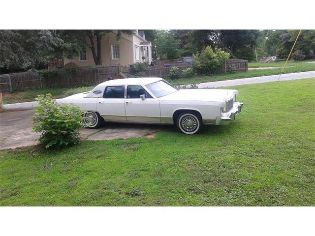 1976 Lincoln Continental | 680602