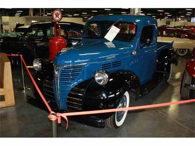 1941 Plymouth Pickup | 680613