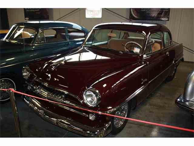 Picture of '54 Plymouth Savoy Offered by Branson Auto & Farm Museum - EL61